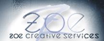 zoe creative logo