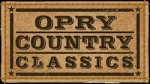 Opry Country Classics Series Returns To Ryman In October