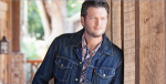 Blake Shelton, Shakira to Perform on ACM Awards