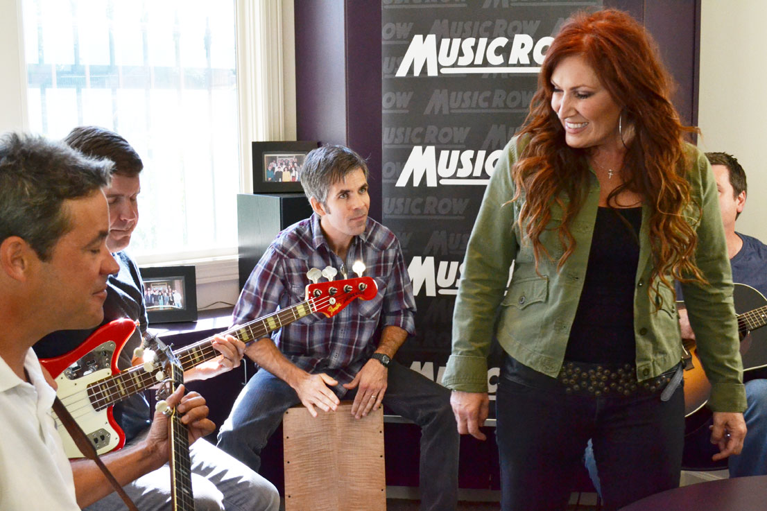 Jo Dee Messina Artist Visit