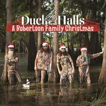 DuckTheHalls