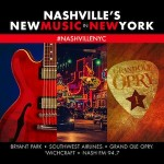 Opry, Southwest Bringing Pope, Farr, Love and Theft to NYC