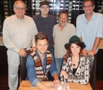Show Dog-Universal Music Signs New Duo