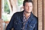 Shelton Adds Hollywood Bowl, Madison Square Garden Concerts