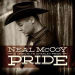 Neal McCoy To Release Charley Pride Tribute Album