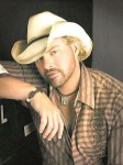 Toby Keith To Embark On First Australian Tour in 2014