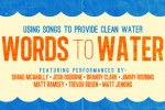 Nashville Songwriters To Host Benefit Show For WaterHope