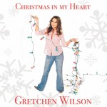 Gretchen Wilson To Release Christmas Album October 8