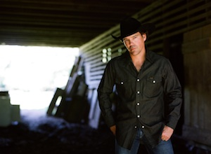 Clay Walker Updated Promo Pic 2013