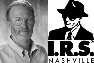 John Grady to lead I.R.S. Nashville