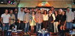 ASCAP Celebrates GPS Project Class of 2013