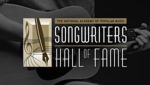 songwriters hall of fame 2013 logo111