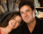 Vince Gill And Amy Grant Announce Ryman Holiday Residency
