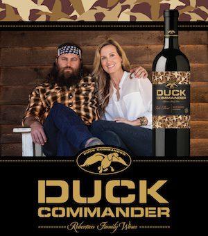 Korie Robertson Duck Commander