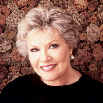 Patti Page. Photograph by Jeff Sedlik