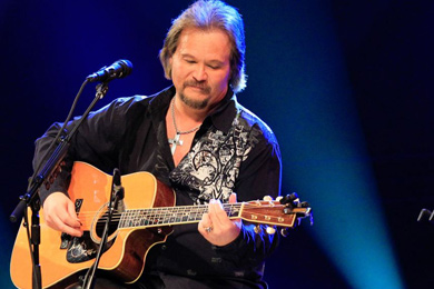 Travis Tritt. Photo: Terry Wyatt