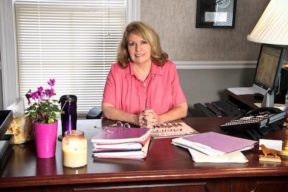 APA Nashville's Bonnie Sugarman