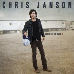 Columbia Nashville To Release Chris Janson EP