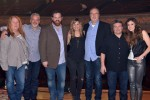 UMG Hosts Nettles, Bannen, Brothers Osborne At CRS Ryman Show