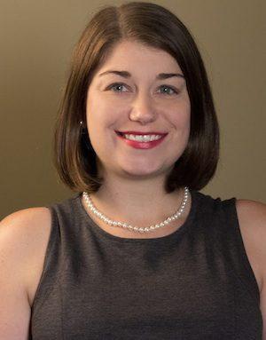 Emily Hungate