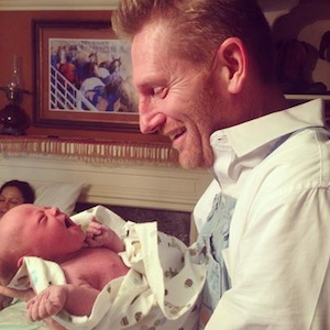joey+rory baby111