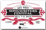 Lineup Revealed For Key West Songwriters Festival