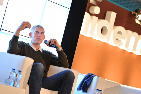 lyor cohen at midem