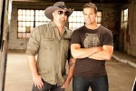 Blaster Records Signs Montgomery Gentry