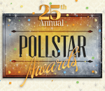 Nashvillians Take Home 'Pollstar' Awards