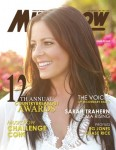 On The Cover - Sara Evans (Feb./March 2014)