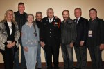 Country Artists Play Valentines Veterans Concert