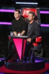 Ratings Wrap: 'The Voice' Sings, 'Nashville Wives' Sighs