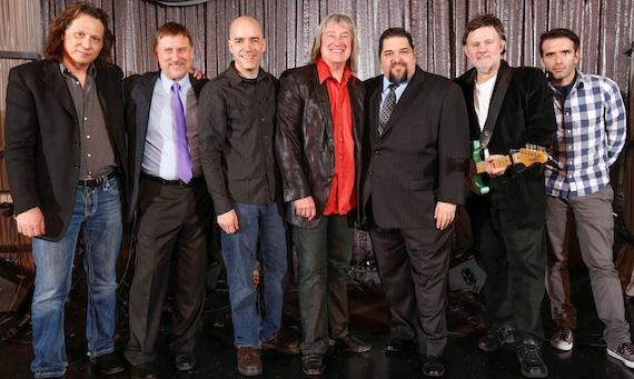 Sesac Honors Artists During Christian Music Awards