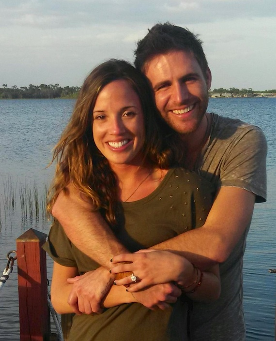 canaan smith wife