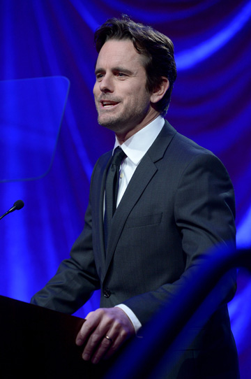 Actor Charles Esten. Photo: Rick Diamond/Getty Images