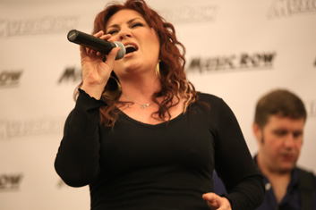 Jo Dee Messina, Photo: Bev Moser