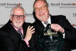 T.J. Martell Gala Reminds Industry of a Greater Fight