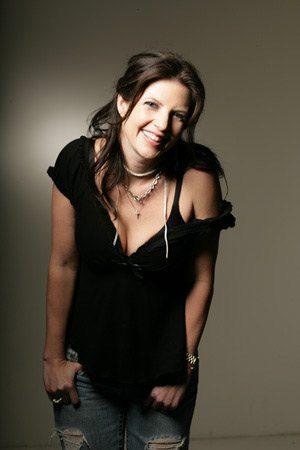 Aimee Mayo