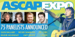 "ASCAP ""I Create Music"" Expo To Feature Nashville Writers, Producers"