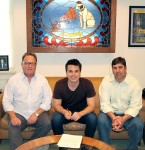 Industry Signings: Sony Music Nashville Signs Dorr