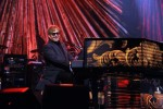 Yamaha Helms Elton John's New Concert Movie