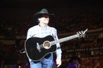 Good Ride Cowboy: George Strait Reviews Hits On Farewell Tour
