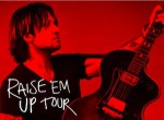 [Updated] Keith Urban Announces 'Raise 'Em Up Tour'