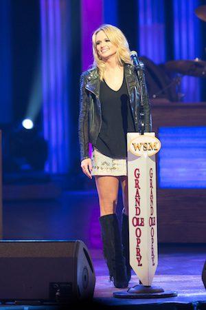 Miranda Lambert. Photo: Chris Hollo