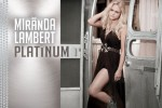Lambert Reveals Tracklist For 'Platinum'
