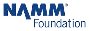 namm foundation111