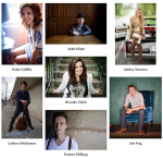 John Hiatt, Patty Griffin To Headline Cross-County Lines Festival