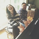 The Civil Wars' Joy Williams Prepping Solo Album