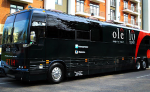 Ole's 'Write Where You Are Tour' Hits The Road