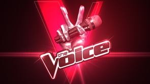 the voice logo1111